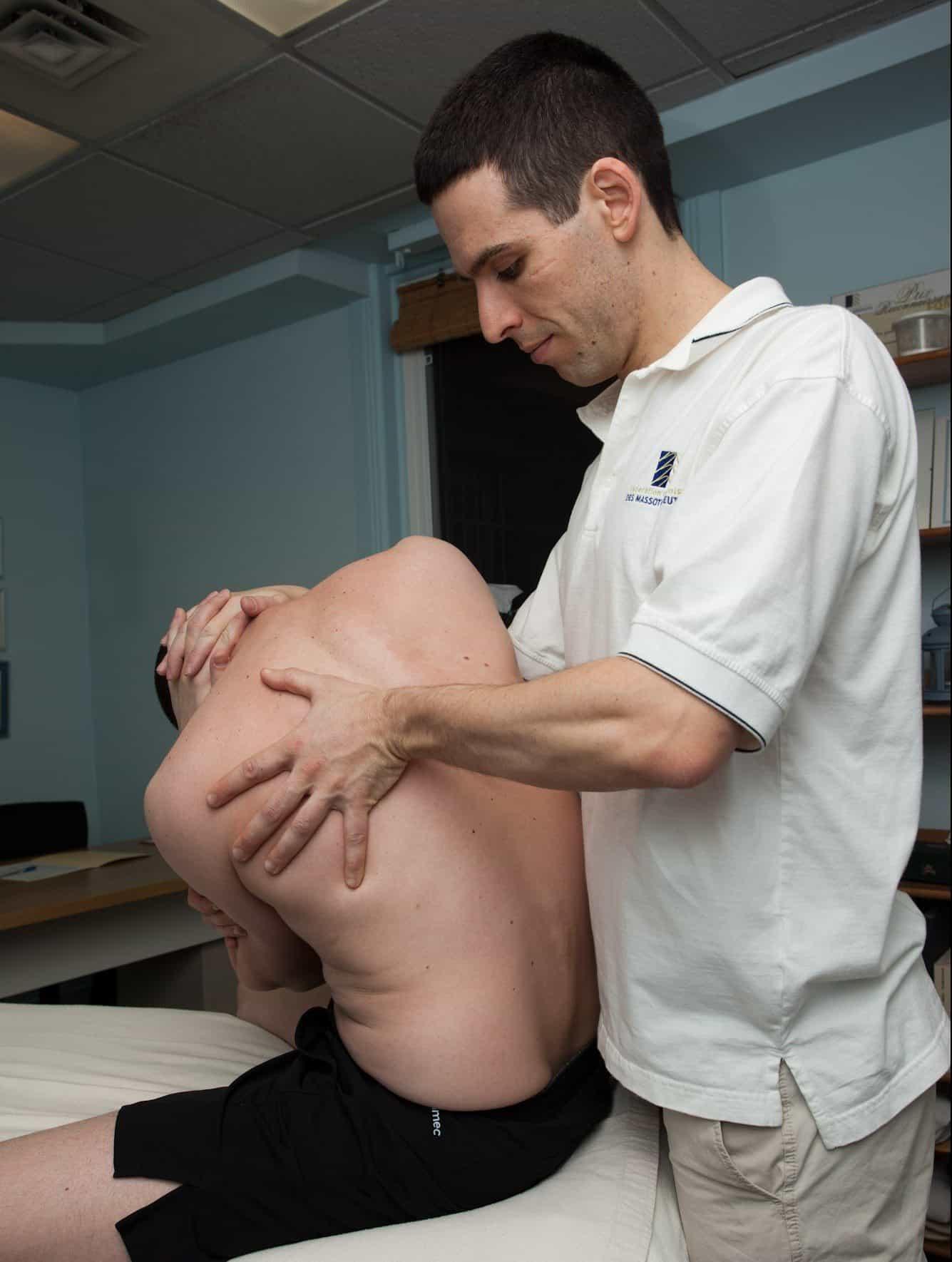 image traitement kinésithérapie