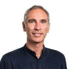 Franck Collet Ostéoapthe