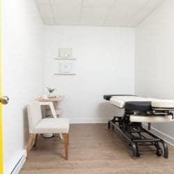 Salle de traitement 1 clinique kiné santé