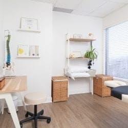 salle de traitement 4 clinique kiné santé - 2