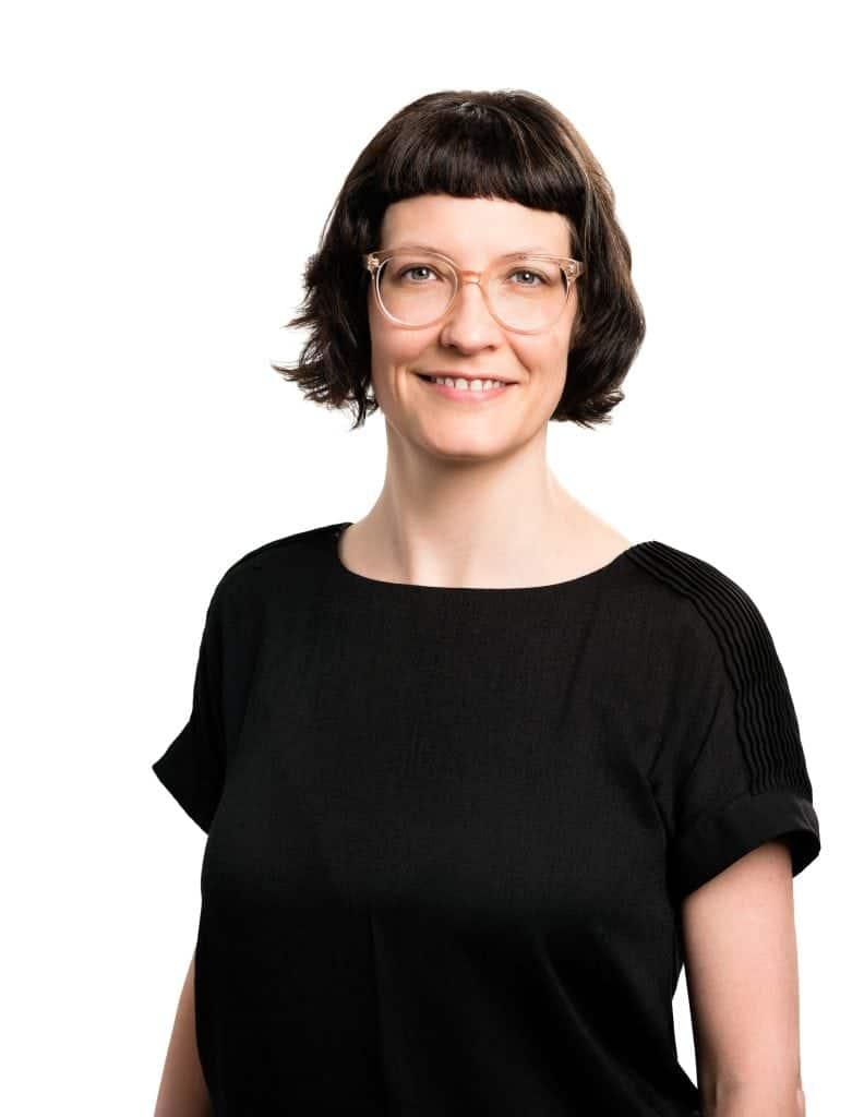 Photo de Katerine Clément Acupunctrice