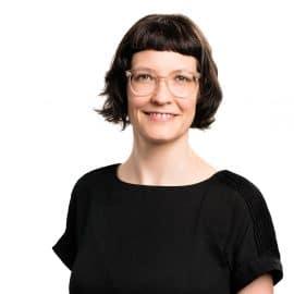 Katherine Clément
