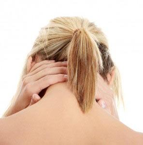 Image d'arthrose Cervicale